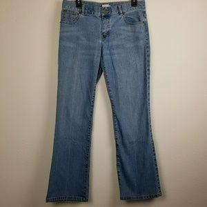 Calvin Klein retro jeans